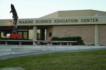 Marine Science Education Center