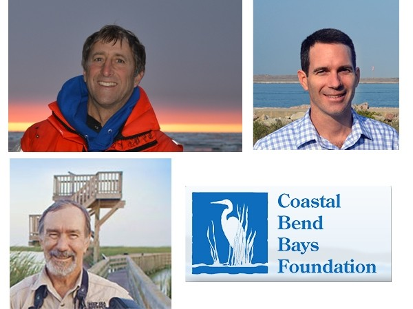 Coastal Bend Bays Foundation Honors Marine Scientists