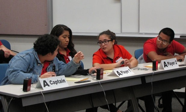 Regional Science Bowl Showcases Local Talent
