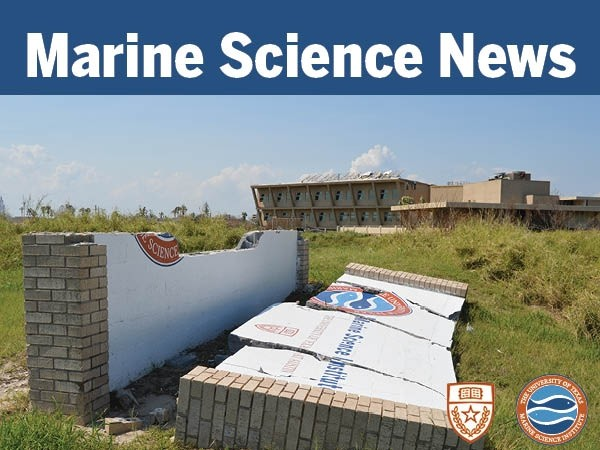 Newsletter depicts photo journal of Hurricane Impacts