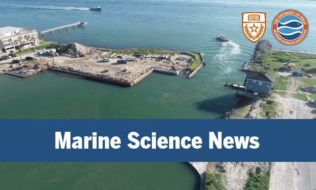 Marine Science News