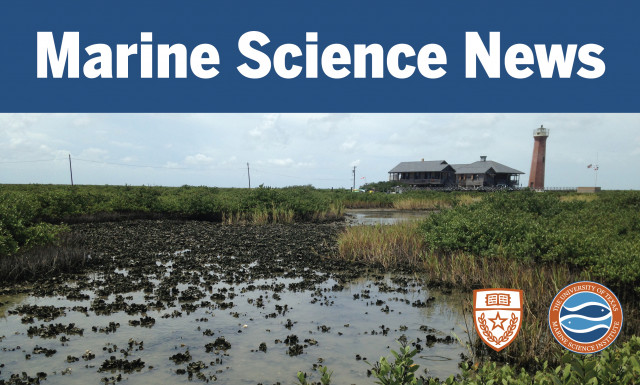 Marine Science News, 3rd Quarter Edition 2020