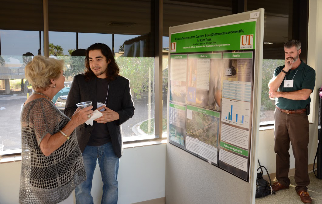 2014 Gulf Estuarine Research Society Meeting Deemed A Success